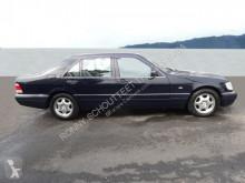 Mercedes S 600 Limousine lang S 600 Limousine lang, mehrfach VORHANDEN! carro berlina usado