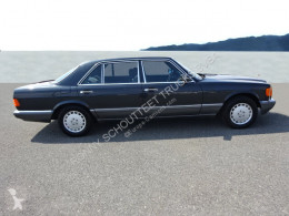 Mercedes 560 SEL SEL Limousine Lang, mehrfach VORHANDEN! voiture berline occasion
