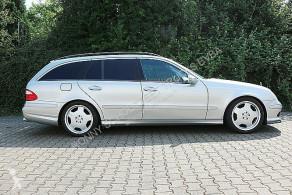 Voiture berline Mercedes E 500 Kombi E 500 T-Modell Kombi Avantgarde, 7-G Tronic, 2x VORHANDEN