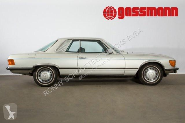 Zobaczyć zdjęcia Pojazd dostawczy Mercedes 450 SLC 450 SLC Coupe, mehrfach VORHANDEN! Klima