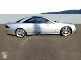 Mercedes CL 600 Coupe 600 Coupe, mehrfach VORHANDEN! voiture berline occasion