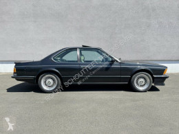 BMW M 635 CSi - M6, 635 CSI, M1 Motor, SUPER-ORIGINALZUSTAND! voiture berline occasion