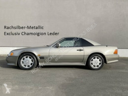 Furgoneta coche berlina Mercedes SL 600 Roadster 600 Roadster, mehrfach VORHANDEN!