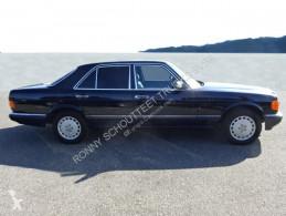 Automobile berlina Mercedes 300 SE Limousine, mehrfach vorhanden! 300 SE Limousine, mehrfach vorhanden!