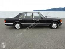 Mercedes 560 SEL Limousine Lang SEL Limousine Lang, mehrfach VORHANDEN! voiture berline occasion