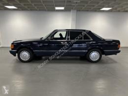 Mercedes 500 SE Limousine, mehrfach VORHANDEN! 500 SE Limousine, mehrfach VORHANDEN! samochód osobowy używany
