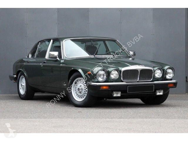 Преглед на снимките Лекотоварен автомобил Jaguar Daimler Double Six, Ab jetzt Oldtimer! Daimler Double Six, Ab jetzt Oldtimer!