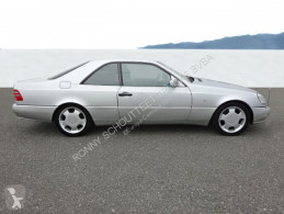 Furgoneta coche berlina Mercedes CL S 600 Coupe, 600 S 600 Coupe, 600 V12, mehrfach VORHANDEN!