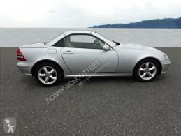 Veículo utilitário carro cupé Mercedes SLK 320 Roadster 320 Roadster, mehrfach VORHANDEN!