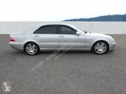 Furgoneta Mercedes S 600 Limousine lang S 600 Limousine lang, mehrfach VORHANDEN! coche berlina usada