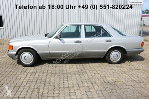 Mercedes 300 SE 300 SE Autom./Klima/Tempomat/eFH./NSW used sedan car