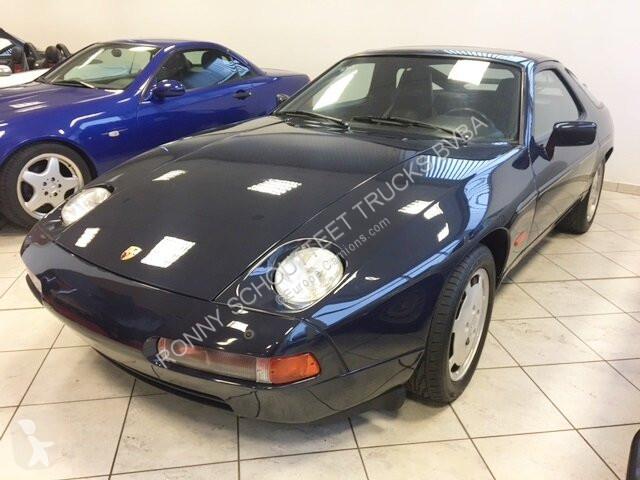 Zobaczyć zdjęcia Pojazd dostawczy Porsche 928 S 4 Coupe 928 S 4 Coupe, mehrfach VORHANDEN!