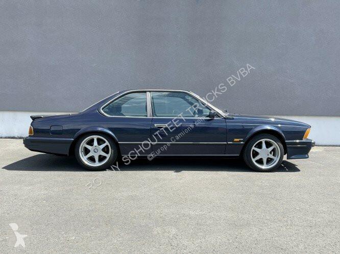 Voir les photos Véhicule utilitaire BMW COUPE 635 635 CSI  CSI Coupe, mehrfach VORHANDEN!
