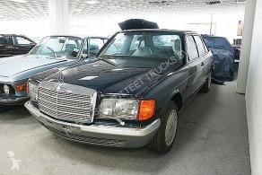 Mercedes 500 SEL 500 SEL Limousine, mehrfach VORHANDEN! voiture berline occasion
