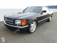Bil sedan Mercedes 560 SEC Coupe SEC Coupe, mehrfach VORHANDEN!