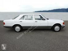 Mercedes 560 SEL Limousine Lang SEL Limousine Lang, mehrfach VORHANDEN! használt szedán személyautó