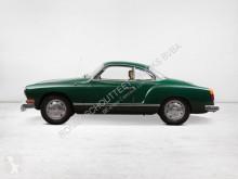 Ver las fotos Furgoneta nc Karmann Ghia - Karmann Ghia mit Sportomatic