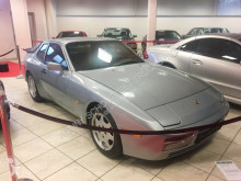 Porsche 944 S 2 944 S 2 Klima/eFH./NSW used coupé car