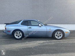 Porsche 944 Turbo 944 Turbo, Targa Klima/eFH./NSW voiture coupé occasion