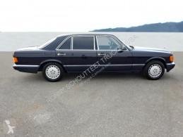 Mercedes 560 SEL SEL, mehrfach VORHANDEN! Autom./eFH. vůz limuzína použitý