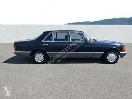Mercedes 420 SEL Limousine lang Autom./Klima/Tempomat/NSW voiture berline occasion