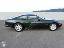 Jaguar XK8 Coupe Autom./Klima/Sitzhzg./eFH./NSW voiture berline occasion