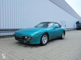 Voiture coupé Porsche 944/924 Cabrio 944/924 Cabrio Autom./eFH.