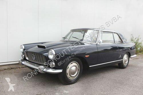 Voir les photos Véhicule utilitaire Lancia Flaminia Pininfarina Coupé Flaminia Pininfarina Coupé