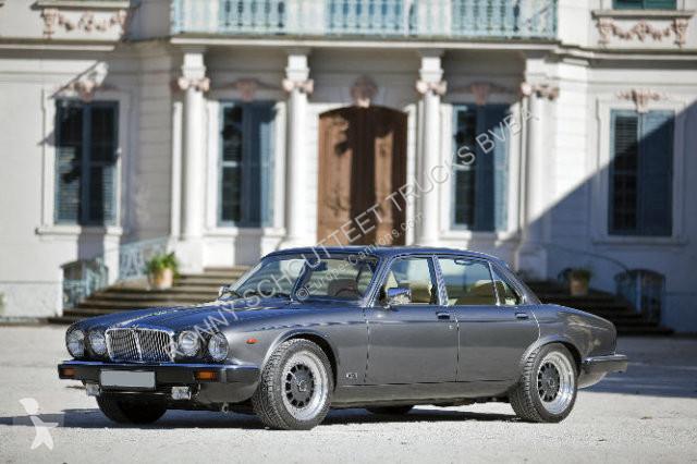 Преглед на снимките Лекотоварен автомобил Jaguar Daimler Double Six Daimler Double Six Lister Umbau