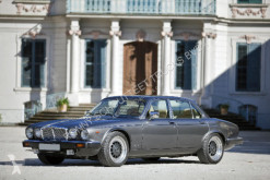 Voiture berline Jaguar Daimler Double Six Daimler Double Six Lister Umbau