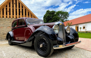 Aston Martin V12 Saloon De Ville LAGONDA V12 Saloon De Ville used sedan car