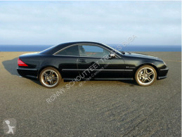 Mercedes CL 55 AMG Coupe 55 AMG Coupe, mehrfach VORHANDEN! used sedan car