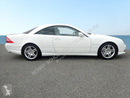 Mercedes CL 55 AMG - 55 AMG Coupe, mehrfach VORHANDEN! used sedan car