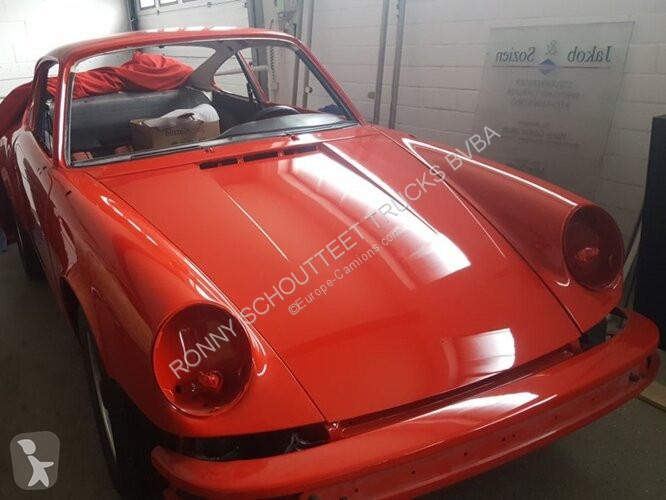 Voir les photos Véhicule utilitaire Porsche 911 3.0 Sportomatic  3.0 Sportomatic Autom.
