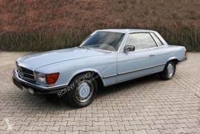 Mercedes 450 SLC 450 SLC Coupe, mehrfach VORHANDEN! Klima bil sedan begagnad
