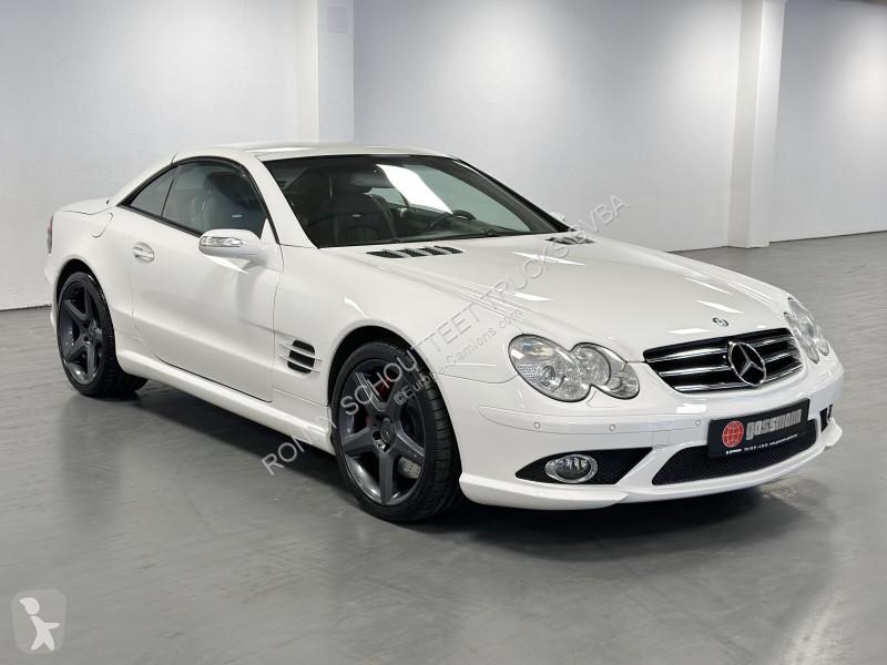 Vedere le foto Veicolo commerciale Mercedes SL 55 AMG Roadster  55 AMG Roadster, mehrfach VORHANDEN!