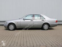 Mercedes 320 S Limousine S , mehrfach VORHANDEN! Klima carro berlina usado