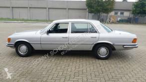 gebrauchter Auto Limousine