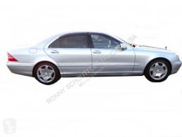 Автомобиль с кузовом «седан» Mercedes S 600 Limousine lang S 600 Limousine lang, mehrfach VORHANDEN!
