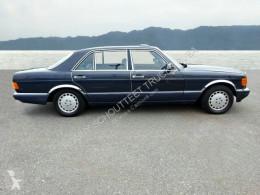 Mercedes 560 SEL SEL, mehrfach VORHANDEN! SHD/Autom. voiture berline occasion