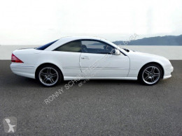 Mercedes CL 55 AMG Coupe 55 AMG Coupe, mehrfach VORHANDEN! voiture berline occasion