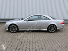 Mercedes CL 65 AMG Coupe Autom./Klima/R-CD/eFH./NSW carro berlina usado