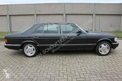 Mercedes 560 SEL SEL, mehrfach VORHANDEN! Autom. samochód osobowy używany