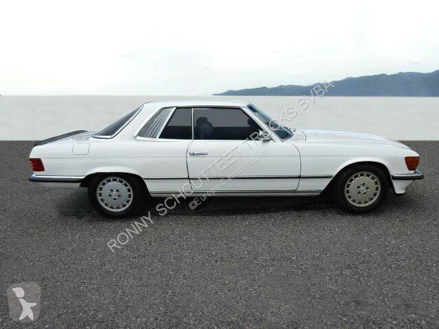 Voir les photos Véhicule utilitaire Mercedes 450 SLC 450 SLC Coupe, mehrfach VORHANDEN! eFH.