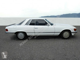 Furgoneta coche berlina Mercedes 450 SLC 450 SLC Coupe, mehrfach VORHANDEN! eFH.