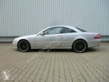 Mercedes CL 600 Coupe 600 Coupe, mehrfach VORHANDEN! used sedan car