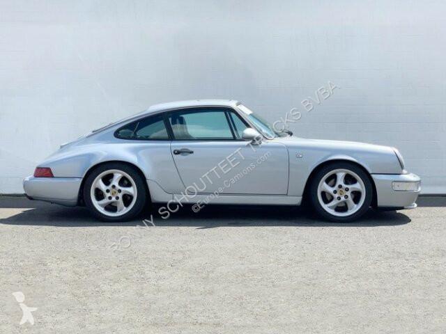 Zobaczyć zdjęcia Pojazd dostawczy Porsche 911 964  Carrera 2  Autom./Klima/eFH./NSW/Radio
