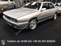 Voiture berline occasion Maserati Ghibli - Klima/R-CD/eFH./NSW