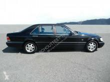 Voiture berline Mercedes 320 S Limousine S , mehrfach VORHANDEN! Klima