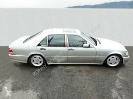Carro berlina usado Mercedes S 600 Limousine lang S 600 Limousine lang, mehrfach VORHANDEN!